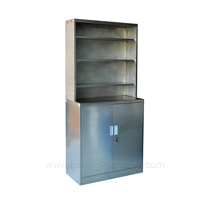 mueble acero inoxidable hefeng furniture