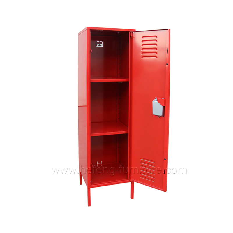 locker de metal