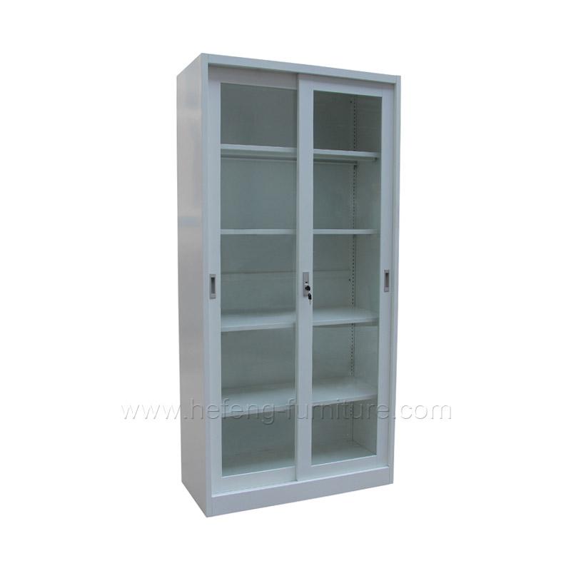 Storage vitrina 4 bandejas