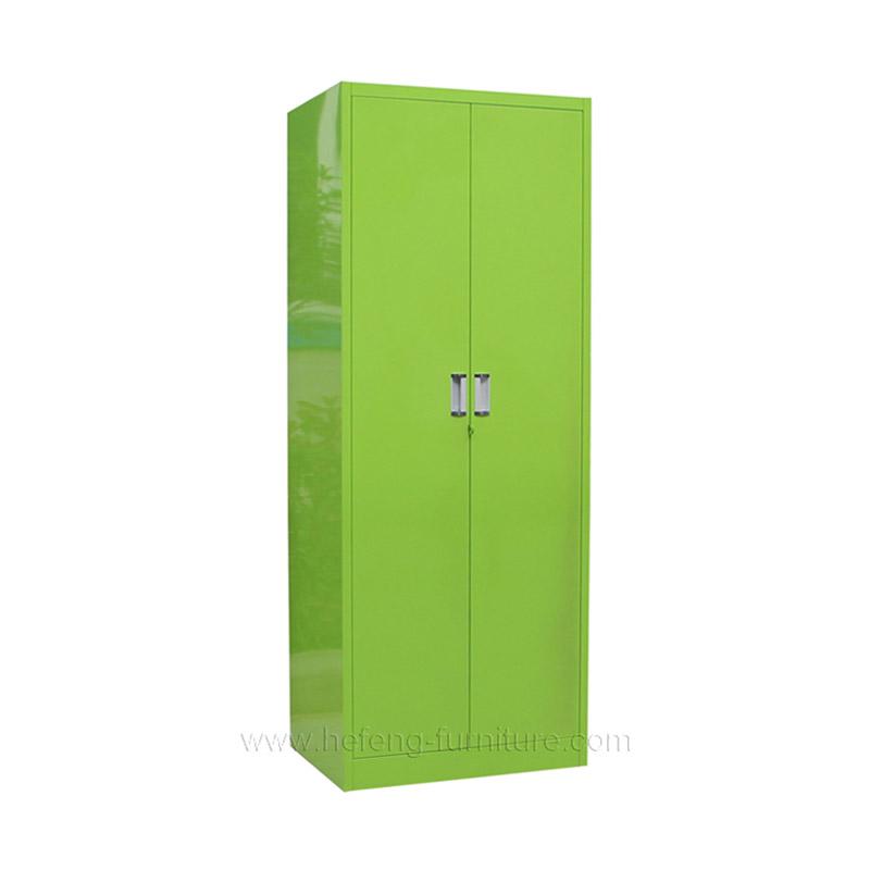 armario metálico