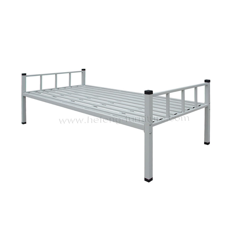 cama metalica