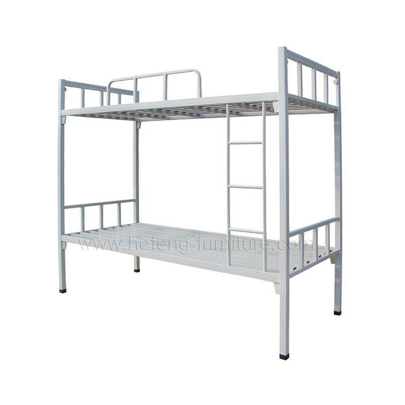 camas de metal