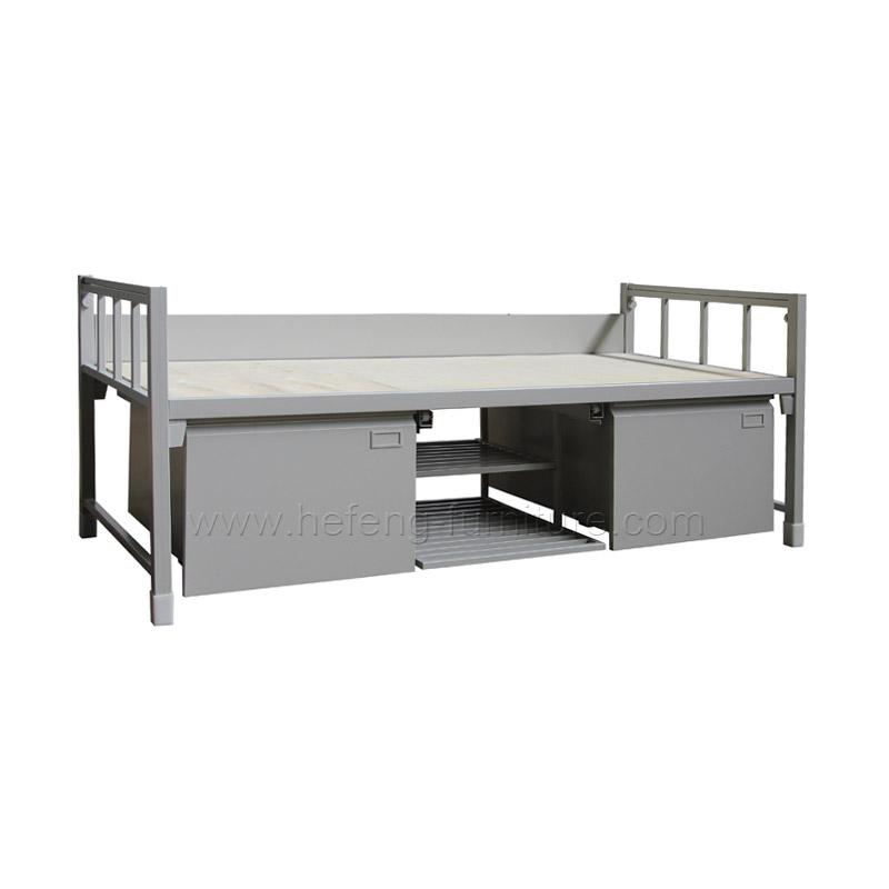camas de literas