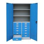 Armarios metálicos de puertas batientes (1)